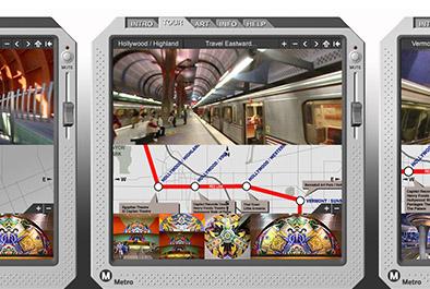 Metro-th